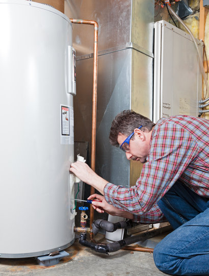 Water heater repair johns creek